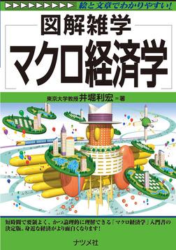 マクロ経済学-電子書籍
