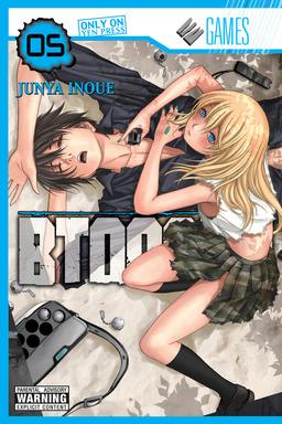 BTOOOM!, Vol. 5