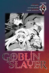 Goblin Slayer, Chapter 55 (manga)