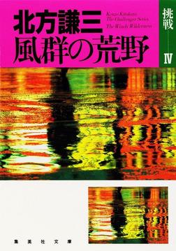 風群の荒野 挑戦シリーズ4-電子書籍