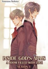 Inside God's Arms: A Room Filled With Love 1