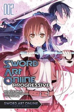 Sword Art Online Progressive, Vol. 2-電子書籍