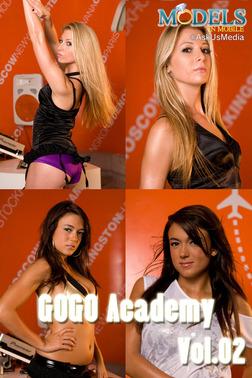 GOGO Academy vol.02-電子書籍