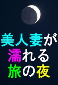 美人妻が濡れる旅の夜(特選小説)