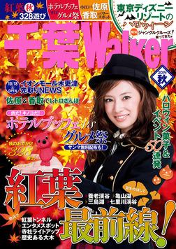 千葉Walker2014 秋-電子書籍