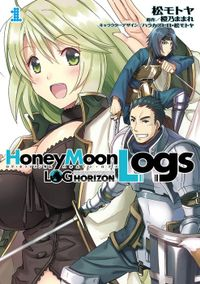 HoneyMoonLogs