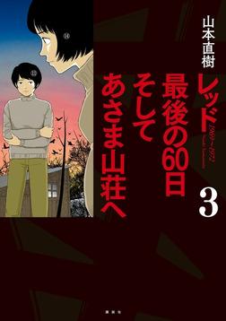 レッド 最後の60日 そしてあさま山荘へ(3)-電子書籍