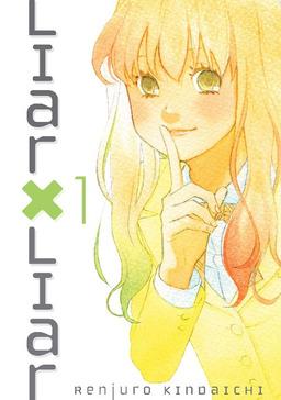 Liar X Liar Volume 1