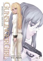 Gunslinger Girl Vol. 7