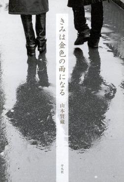きみは金色の雨になる-電子書籍