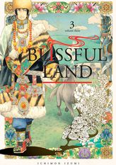 Blissful Land 3