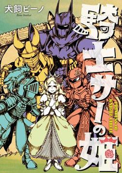 騎士サーの姫-電子書籍