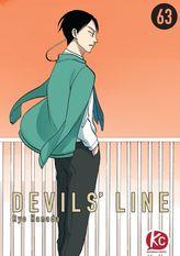 Devils' Line Chapter 63