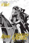 Hinowa ga CRUSH!, Chapter 10