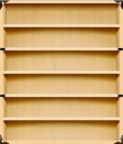 桐箪笥 きせかえ本棚【無料】-電子書籍