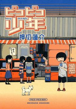 ピコピコ少年-電子書籍