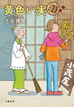 黄色い実 紅雲町珈琲屋こよみ-電子書籍