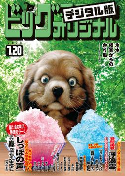 ビッグコミックオリジナル 2020年14号(2020年7月4日発売)-電子書籍