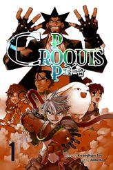 Croquis Pop, Vol. 1