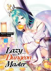 Lazy Dungeon Master: Volume 12
