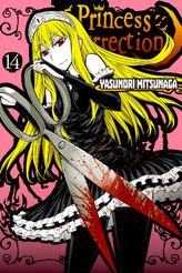 Princess Resurrection Volume 14