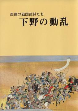 悲運の戦国武将たち 下野の動乱-電子書籍