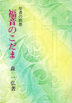 福音のこだま-電子書籍