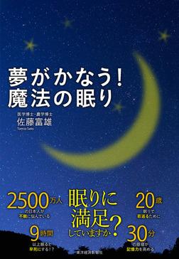 夢がかなう! 魔法の眠り-電子書籍