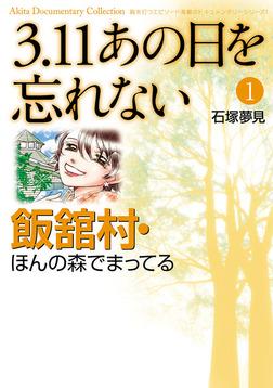 3.11 あの日を忘れない 1 ~飯舘村・ほんの森でまってる~-電子書籍