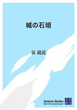 城の石垣-電子書籍