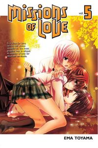 Missions of Love 5
