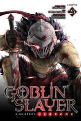 Goblin Slayer Side Story: Year One, Chapter 25