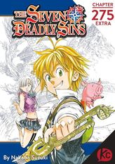 The Seven Deadly Sins Chapter 275 Extra