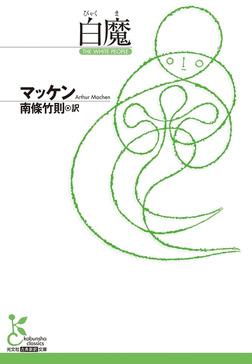 白魔(びゃくま)-電子書籍
