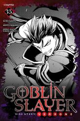 Goblin Slayer Side Story: Year One, Chapter 35