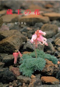 蔵王の花-電子書籍