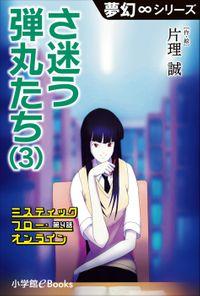 夢幻∞シリーズ ミスティックフロー・オンライン 第4話 さ迷う弾丸たち(3)