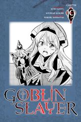 Goblin Slayer, Chapter 19