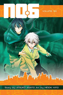 No. 6 Volume 6-電子書籍