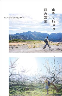 山登り12ヵ月-電子書籍
