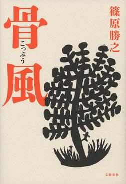 骨風-電子書籍