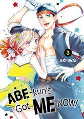 Abe-kun's Got Me Now! 3