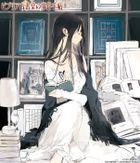 【12冊収納】『ビブリア古書堂の事件手帖3 ~栞子さんと消えない絆~』購入特典本棚デザイン