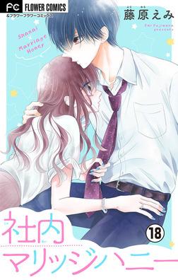 社内マリッジハニー【マイクロ】(18)-電子書籍