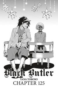 Black Butler, Chapter 125