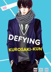 Defying Kurosaki-kun Volume 10