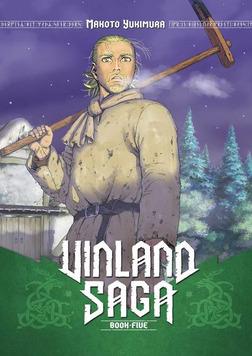 Vinland Saga 5-電子書籍