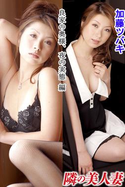 隣の美人妻 加藤ツバキ 良家の奥様、夜の実態 編-電子書籍