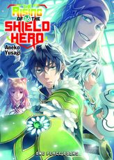 The Rising of the Shield Hero Volume 16