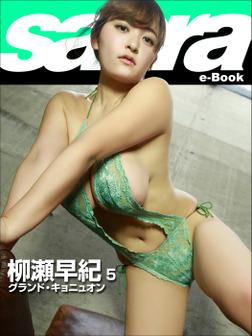 グランド・キョニュオン 柳瀬早紀5 [sabra net e-Book]-電子書籍